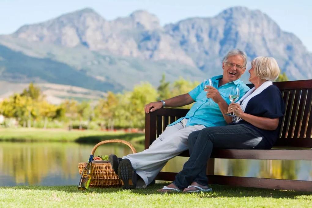 как на пенсии жить не на копейки
