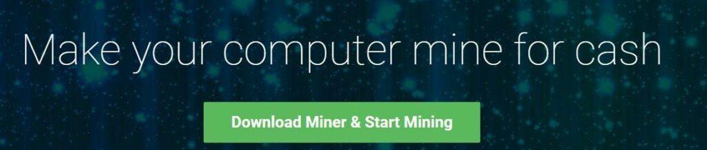 minergate mining