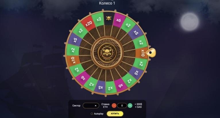 моментальная лотерея Firelotto