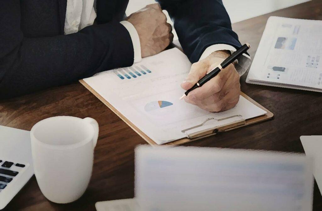 диверсификация инвестиционных рисков
