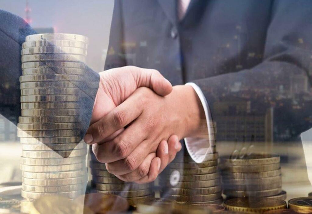 Покупка криптовалюты с рук