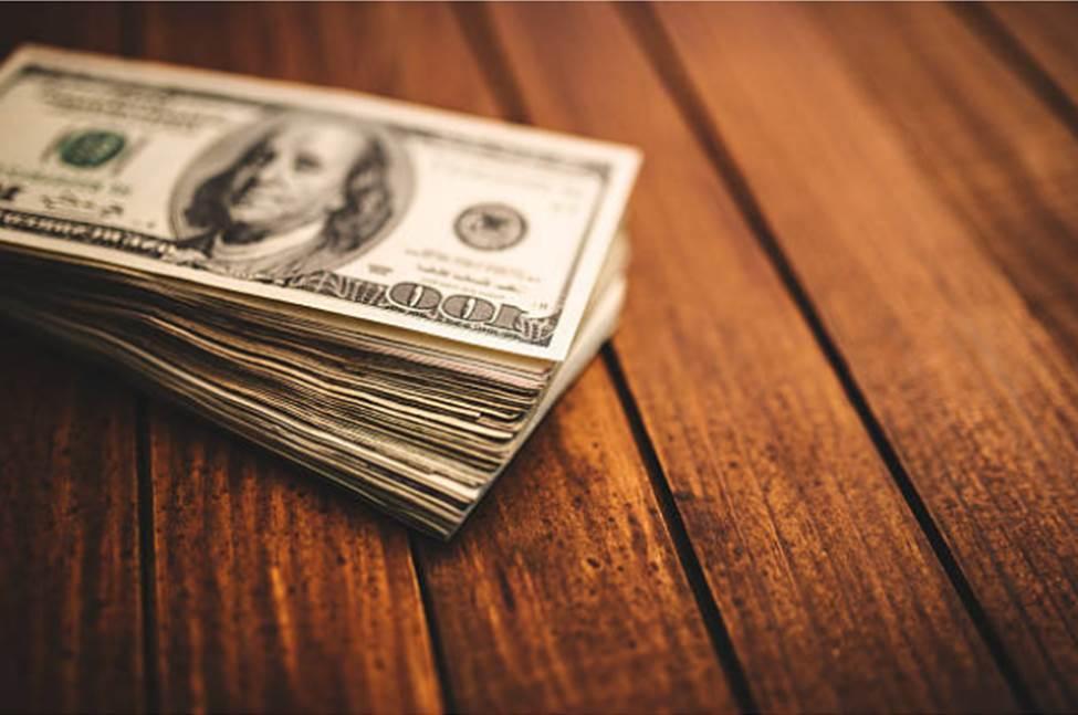 доллары история