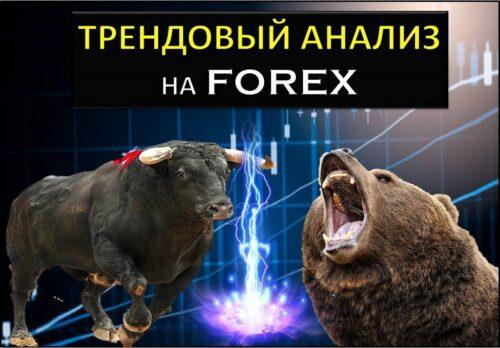 Трендовый анализ на форекс