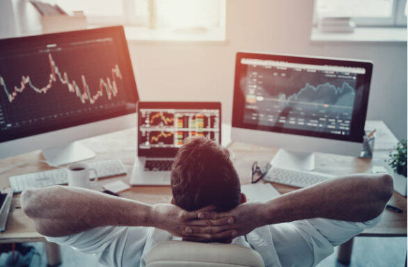 Голубые фишки на фондовом рынке