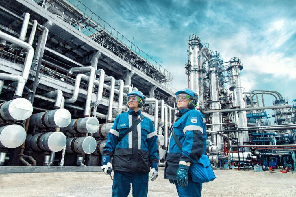 Инвестирование в акции компании (газпром)