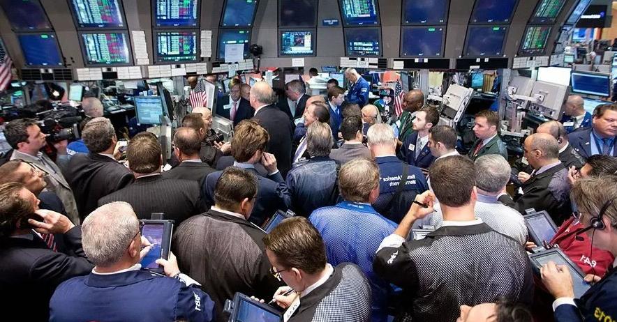 Покупка акций, находящихся в свободном обороте