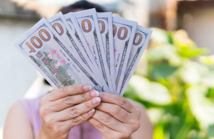 Получение и вывод прибыли от торговли акциями