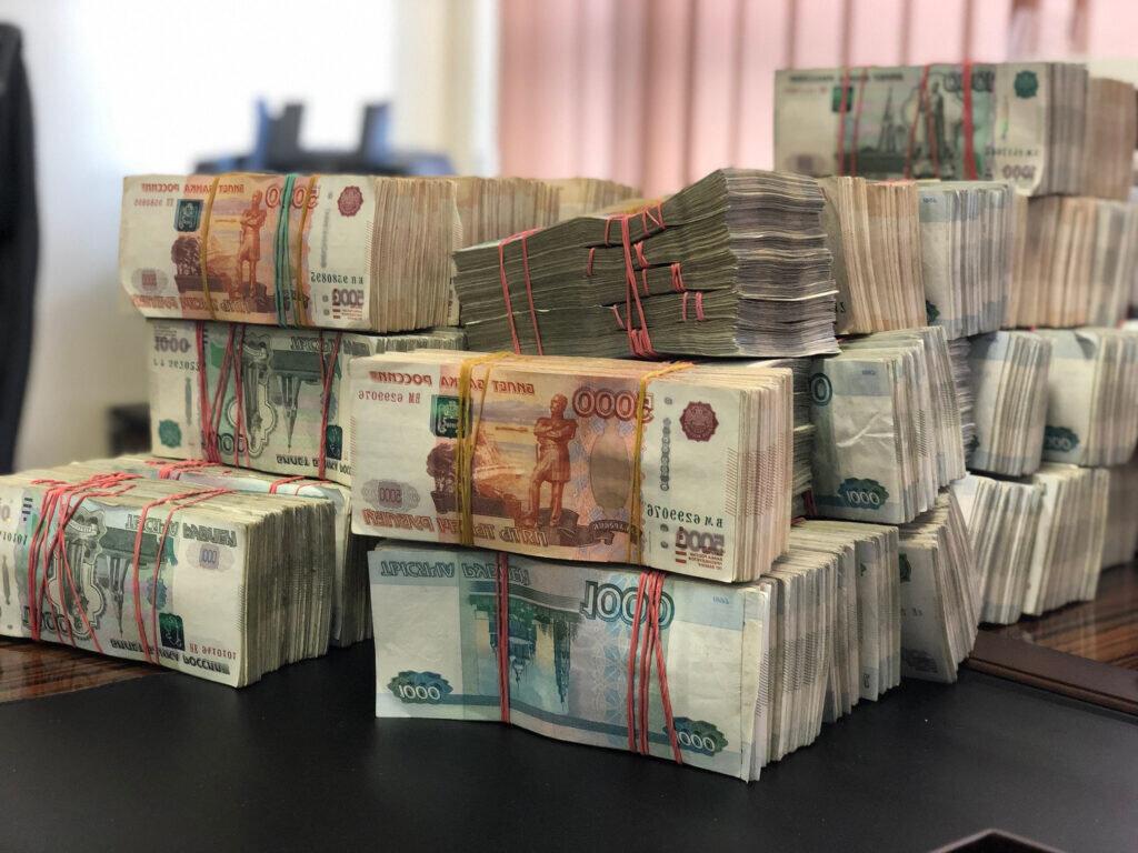 Глава Красносельского района прогулял деньги, предназначенные на ликвидацию свалок