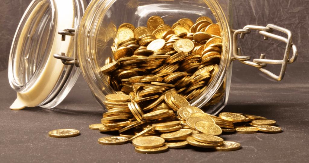 инвестиции в драгоценные металлы в банке
