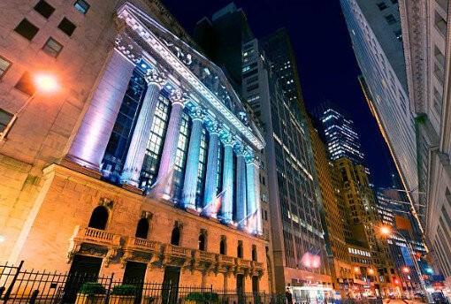 биржа нью йоркская фондовая